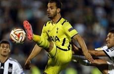 Kết quả Europa League: Tottenham gây thất vọng, Everton đại thắng