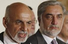Afghanistan ấn định thời điểm công bố kết quả bầu cử Tổng thống