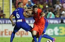 Lionel Messi trở nên đa năng hơn dưới thời Luis Enrique