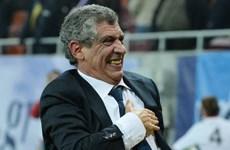 Tuyển Bồ Đào Nha có huấn luyện viên mới thế chỗ Paulo Bento