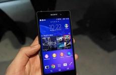 Sony Xperia Z3 - điện thoại thông minh có thời lượng pin lớn nhất