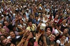 Lễ hội bia Bỉ lần đầu tiên tổ chức tại Việt Nam vào ngày 3/10