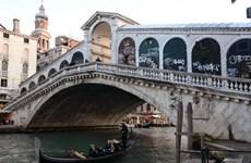Italy: An ninh tăng cường sau báo động khủng bố giả ở Venice