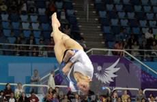 ASIAD 17 ngày thi đấu 25/9: Tiếp tục chờ huy chương từ Hà Thanh