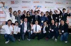 [Video] Những ứng dụng đoạt giải tại Triển lãm Di động GMV