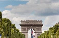 Pháp - điểm du lịch châu Âu phổ biến nhất với người Hồi giáo