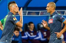 Kết quả: Serie A giành đại thắng, Premier League gây thất vọng