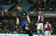 Kết quả: Man City thắng nhọc nhằn, nhà vô địch Liga thảm bại