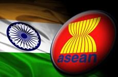 """Ấn Độ công bố chính sách """"Hành động phía Đông"""" hướng về ASEAN"""