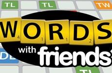 """Zynga cải tiến tựa trò chơi đình đám """"Words With Friends"""""""