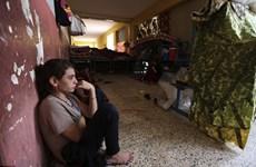 Thiếu nữ 15 tuổi và câu chuyện trốn thoát khỏi phiến quân IS