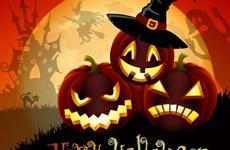 Những điểm đến tốt nhất để kỷ niệm trong mùa Halloween