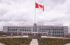 Chính phủ Canada tăng quyền hạn cho cơ quan tình báo an ninh