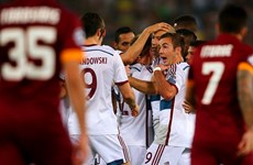 """Bayern, Chelsea và Donetsk đua nhau gieo """"nỗi kinh hoàng"""""""