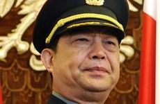 Trung Quốc và Iran cam kết tăng cường hợp tác về quân sự