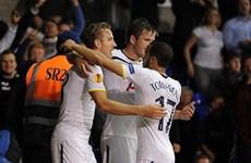 Kết quả: Tottenham có chiến thắng đầu tay, Serie A thụt lùi