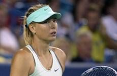 Hạ Radwanska, Sharapova vẫn ngậm ngùi chia tay WTA Finals