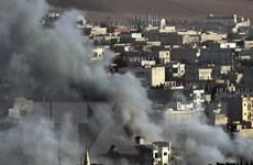 Mỗi ngày Mỹ đã chi tới 8,3 triệu USD cho việc không kích IS