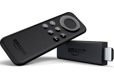 Amazon ra mắt sản phẩm cạnh tranh với Chromecast của Google