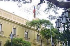 Venezuela đã triệu hồi Đại sứ nước này tại Tây Ban Nha