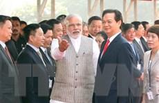 Báo Ấn Độ đưa đậm về chuyến thăm của Thủ tướng Nguyễn Tấn Dũng
