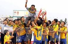 Tỉnh từ chối cấp ngân sách cho CS. Đồng Tháp dự V-League