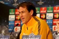 HLV Rudi Garcia: AS Roma sẽ thể hiện một khuôn mặt khác