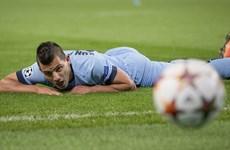 """Champions League: Manchester City vẫn chỉ là """"hổ giấy"""""""