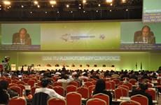 Hàn Quốc: Hội nghị ITU thông qua hai nghị quyết về Palestine
