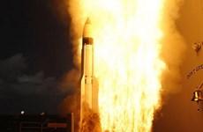 """""""Hệ thống phòng thủ tên lửa mới của Mỹ vừa thử đã lỗi thời"""""""
