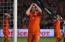 Kết quả: Hà Lan thua sốc, Argentina và Brazil cùng chiến thắng