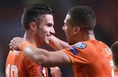 Kết quả EURO 2016: Hà Lan thắng hủy diệt, Italy gây thất vọng