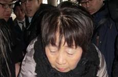 """""""Góa phụ đen"""" ở Nhật Bản giết hại 7 người chồng và bạn trai"""