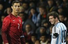 Van Gaal: Messi và Ronaldo không xứng đáng nhận Quả bóng vàng