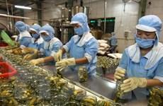 Nông sản Việt Nam có nhiều tiềm năng thâm nhập thị trường Singapore