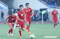 AFF Cup 2014: Cập nhật BXH và lịch thi đấu trước lượt 2
