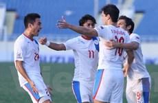 Vùi dập Indonesia 4-0, Philippines sớm giành vé vào bán kết