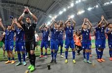 Thái Lan vào bán kết sau màn ngược dòng kịch tính trước Malaysia