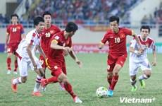 Cục diện bảng A sau lượt trận 2: Việt Nam vẫn có nguy cơ bị loại