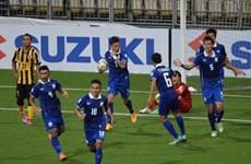 Cục diện bảng B sau 2 lượt trận: Thái Lan đang chờ Việt Nam?