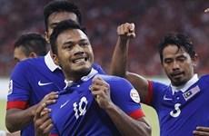 Biến Singapore thành cựu vương, Malaysia gặp Việt Nam ở bán kết