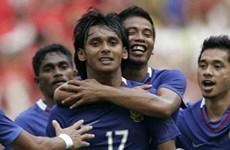 Đội tuyển Malaysia tổn thất nặng ở trận bán kết gặp Việt Nam