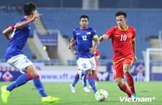 Bắt đầu bán vé xem trận bán kết AFF Cup Malaysia-Việt Nam
