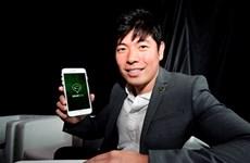 GrabTaxi nhận được khoản đầu tư 250 triệu USD từ Softbank