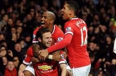 Lịch thi đấu, trực tiếp bóng đá: Manchester United leo lên tốp 3?
