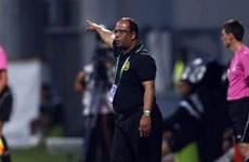 HLV trưởng Malaysia khó ngủ trước trận gặp đội tuyển Việt Nam