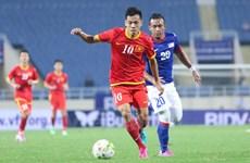 Malaysia - Việt Nam 1-2: Ngược dòng hoàn hảo tại Shah Alam