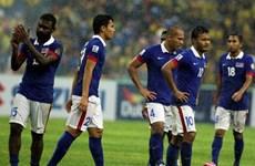 HLV Malaysia mơ ngược dòng trước Việt Nam trên sân Mỹ Đình