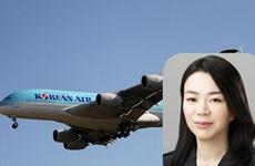 """Phó chủ tịch Korean Air hứng chỉ trích vì """" mấy hạt mắcca vớ vẩn"""""""