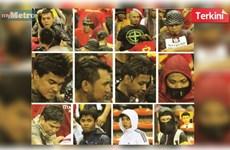 Malaysia truy tìm hooligan đã tấn công cổ động viên Việt Nam